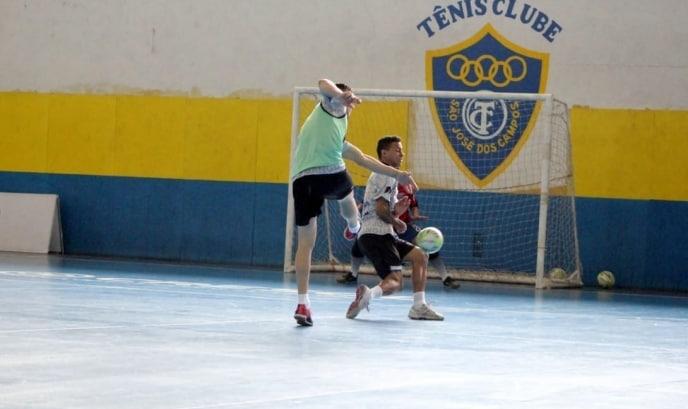 54a96585c3 São José Futsal recebe Corinthians pelo primeiro jogo da semifinal ...