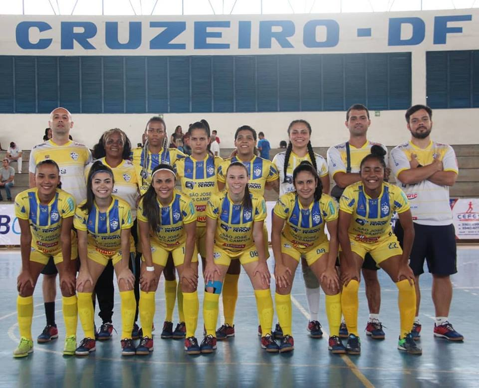 São José se prepara para mais uma final no Paulista Feminino de ... f26db43f64149