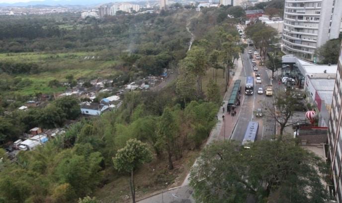 Justiça vê possibilidade de permanência de moradores no Banhado em São José dos Campos