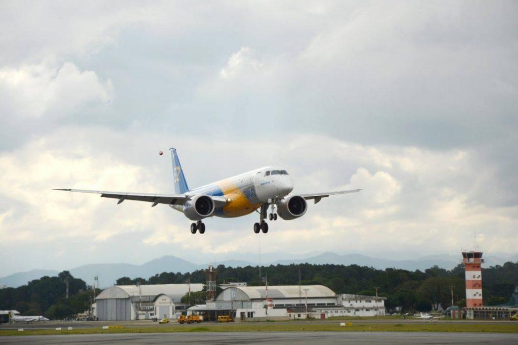 Joint venture se chamará Boeing Brasil - Commercial. Boeing e Embraer