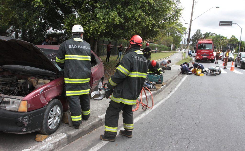 Mortes no trânsito sobem 30% em agosto no Vale do Paraíba