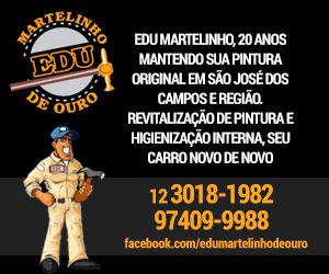 Edu Martelinho