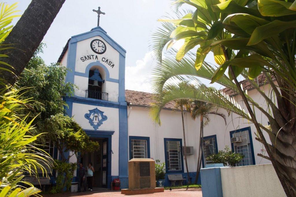 Intervenção na Santa Casa de Jacareí é prorrogada por mais seis meses