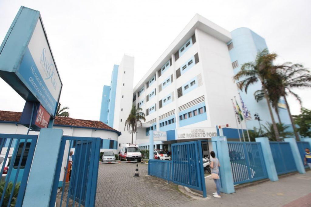Santa Casa de São José abre 22 vagas de emprego