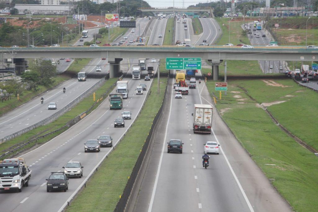 Feriado teve 26 mortes nas rodovias paulistas