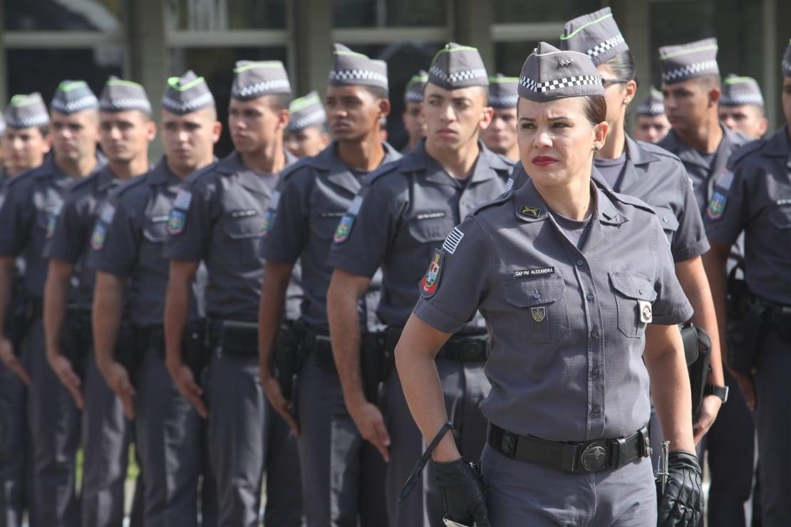 Polícia Militar abre concurso para contratação de 2.700 soldados