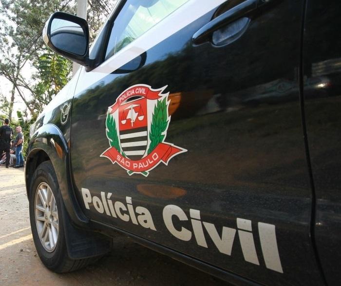 Jovem mata tio a facadas no Água Quente em Taubaté