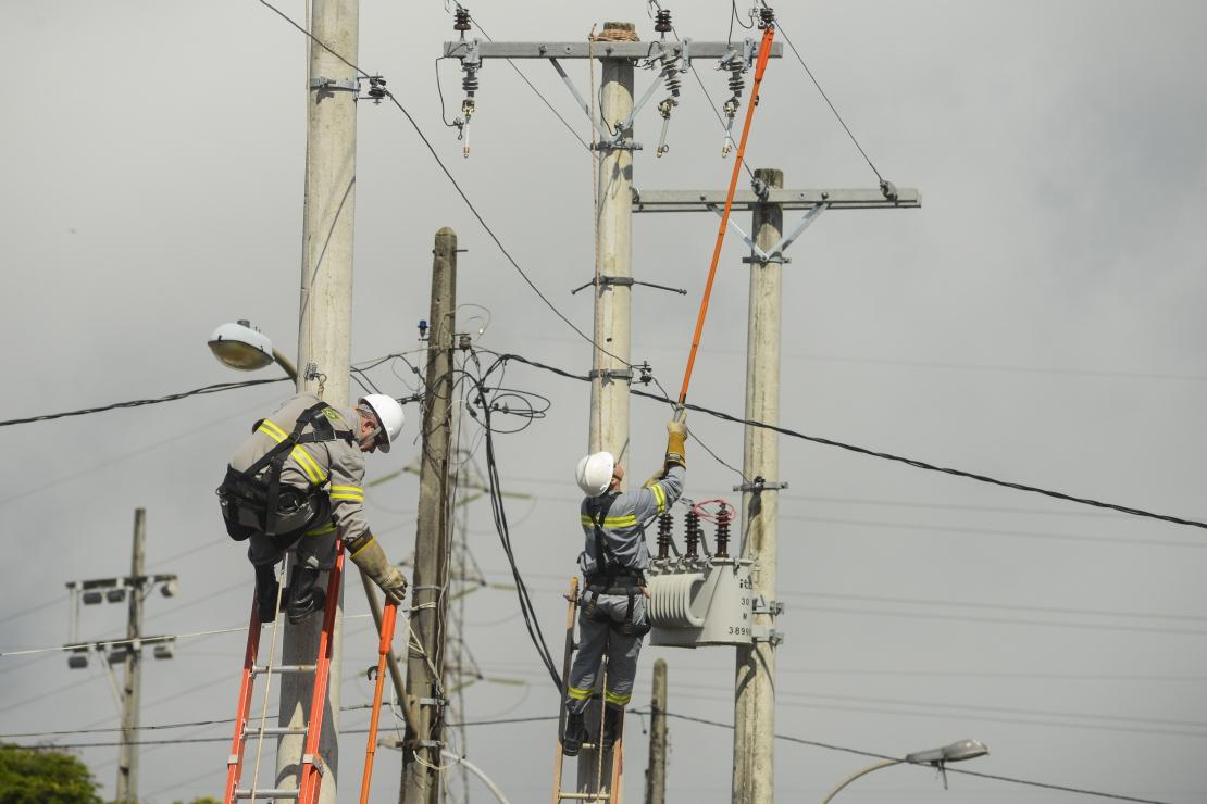 EDP mapeia 4.450 ligações clandestinas de energia na RMVale