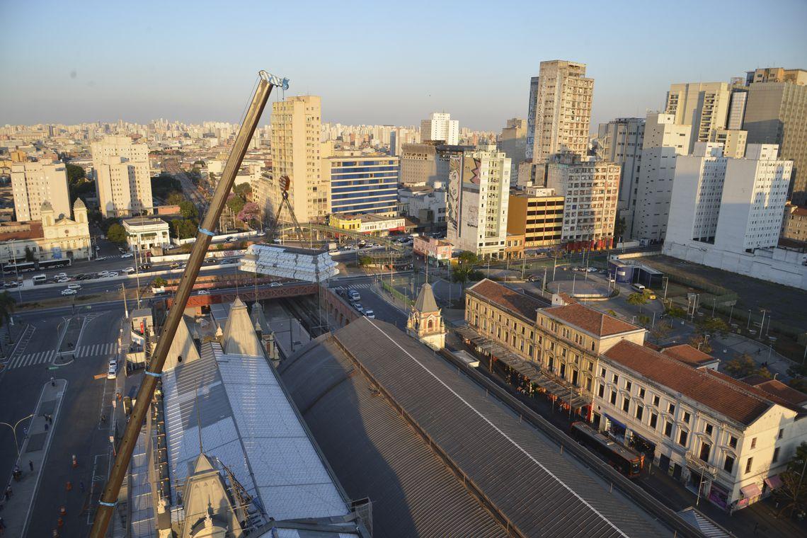 Museu da Língua Portuguesa deve ser reaberto em 2020