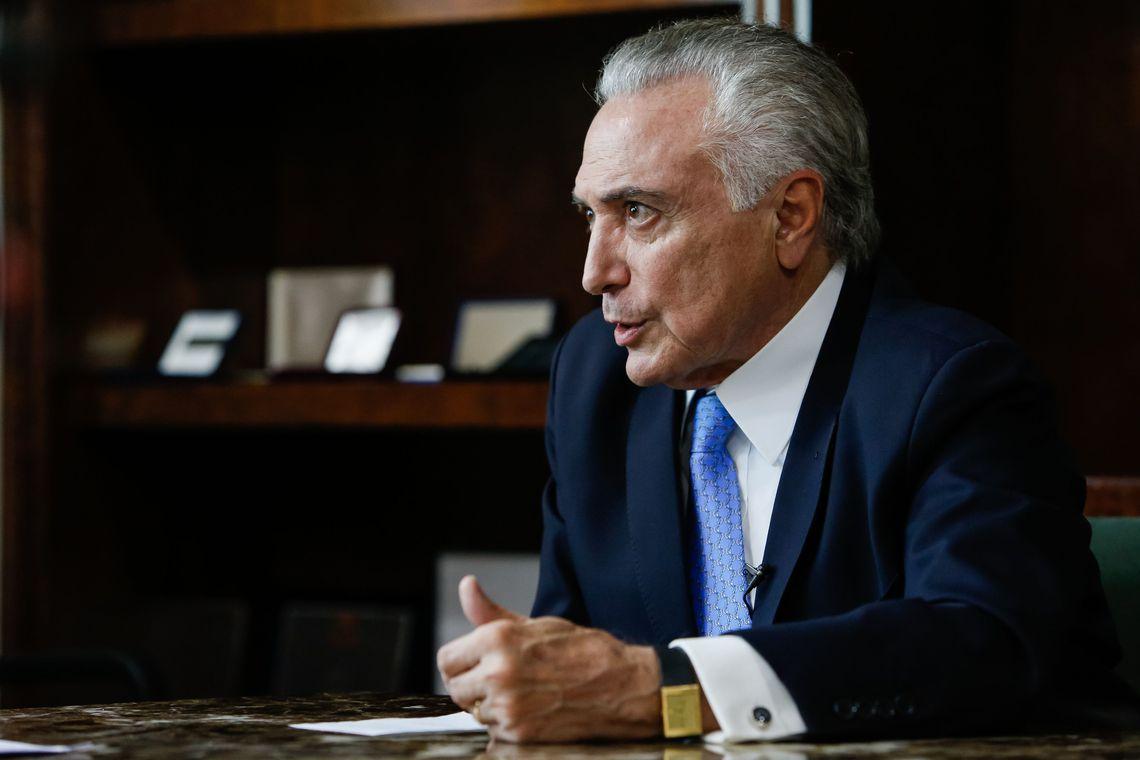 Por unanimidade, Sexta Turma do STJ decide soltar Temer e coronel Lima