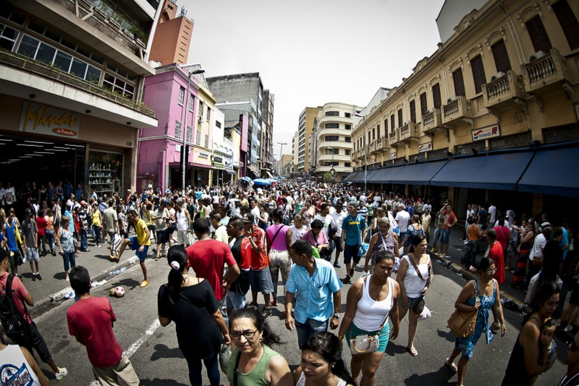 Dia das crianças 2019 promete atrair 12% mais consumidores em São José