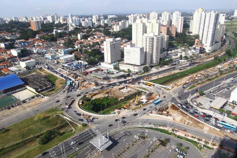 Prefeitura de São José realiza licitação para ciclovia na Rotatória do Colinas