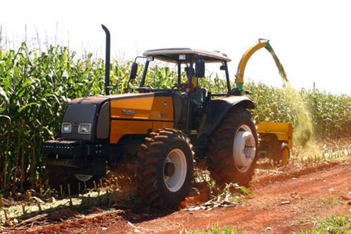 Brasil já é o segundo maior exportador mundial de milho