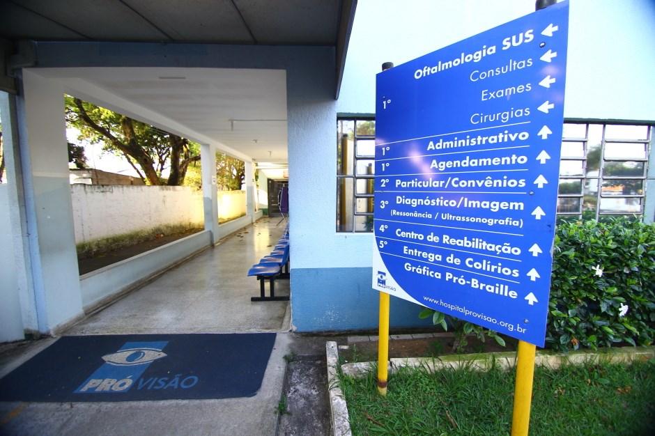 Prefeitura de São José retoma atendimentos de urgência no Próvisão