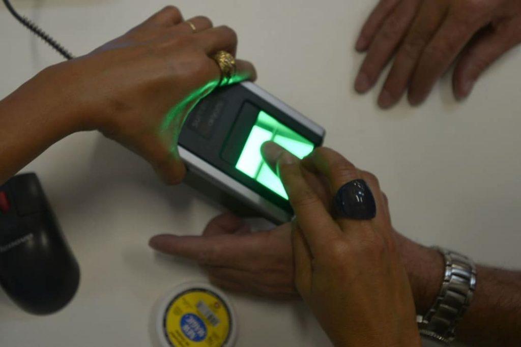 Eleitores de Natividade da Serra e Paraibuna têm último dia para cadastro biométrico - SP Rio +